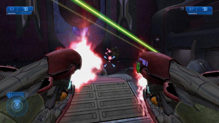 Halo 2 Anniversary Pc Technical Review Halo The Master Chief Collection Halo Mcc Graphics Comparison 3 Classic