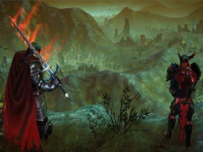 Immortal Realms Vampire Wars Release Date