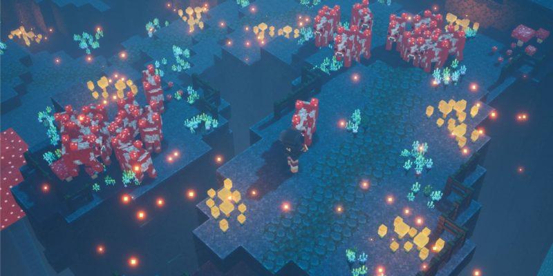 Minecraft Dungeons Secret Cow Level Guide Runes