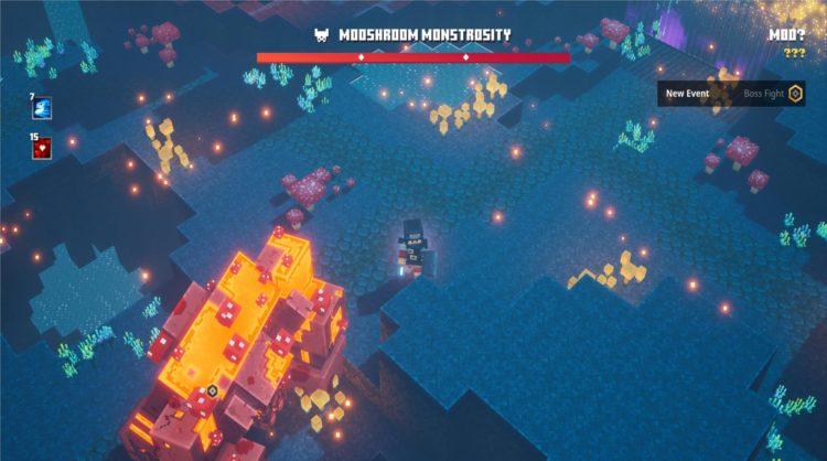Minecraft Dungeons Secret Cow Level Guide Runes 7a