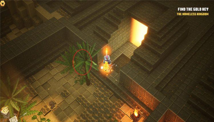 Minecraft Dungeons All Secret Runes Guide Secret Rune Locations Secret Cow Level 1c