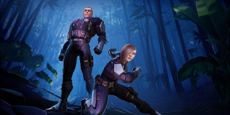 More Rewards Await In Dauntless Rogue Elements Hunt Pass Update (1)