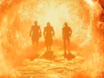 Mortal Kombat 11 Story Teaser Epic Saga