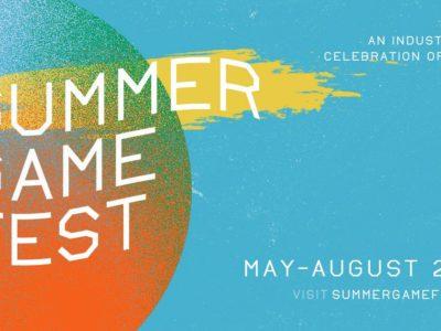 Geoff Keighley Summer Game Fest SGF