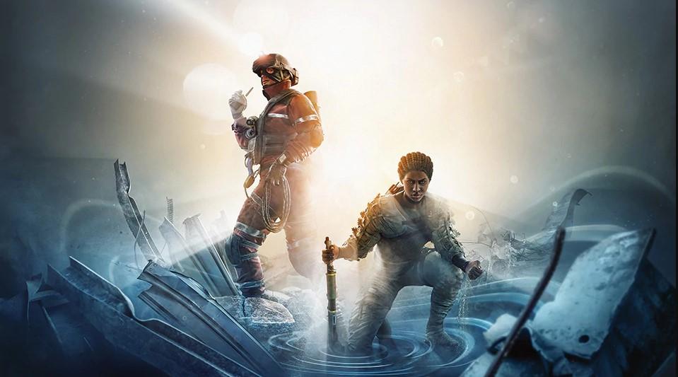 Rainbow Six Siege Unveils New Operation Steel Wave Operators ace melusi