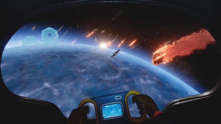 Subnautica Below Zero developer next game 2