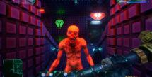 System Shock Demo 0