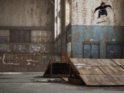 Tony Hawk's Pro skater 1+2 THPS