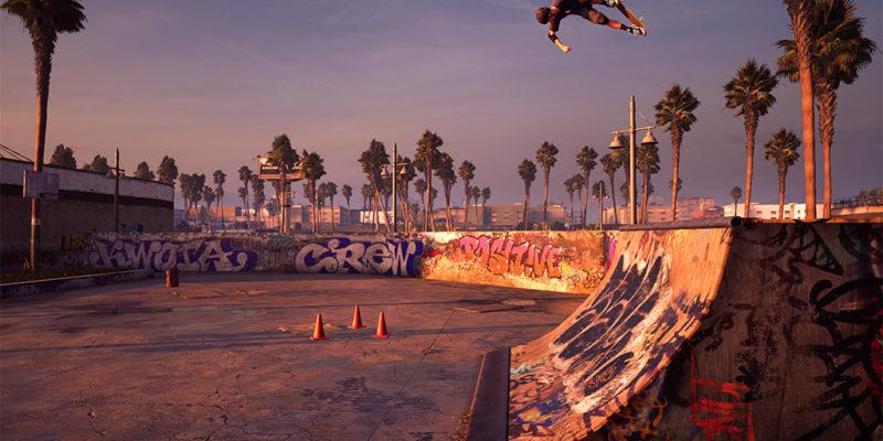 Tony Hawks Pro Skater 1 + 2 soundtrack