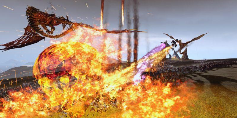 Total War Warhammer Ii Prince Imrik Armor Of Caledor Quest Battle Unique Item Guide