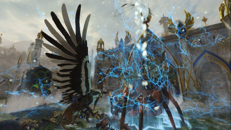 Total War Warhammer Ii Siege Of Tor Yvresse Final Battle Guide Warhammer 2 Grom The Paunch Eltharion The Grim Eltharion 2