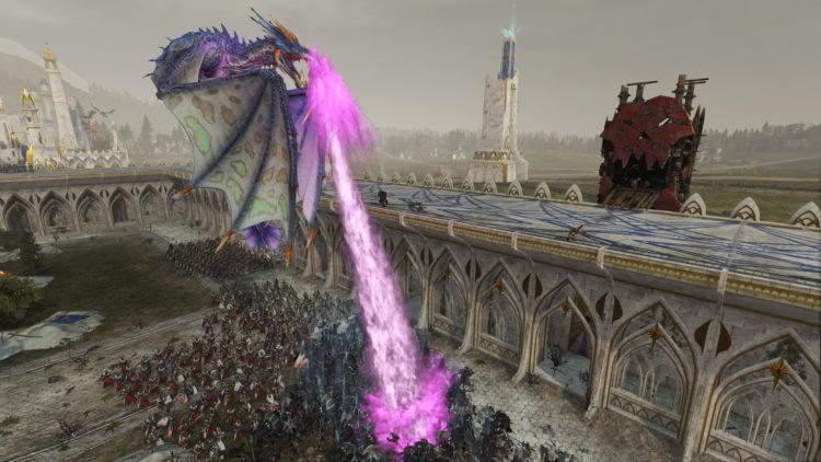 Total War Warhammer Ii Siege Of Tor Yvresse Final Battle Guide Warhammer 2 Grom The Paunch Eltharion The Grim Eltharion 3