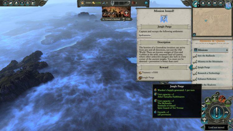 Total War Warhammer Ii The Warden & The Paunch Warhammer 2 Eltharion The Grim Campaign Guide 5 Spektazuma