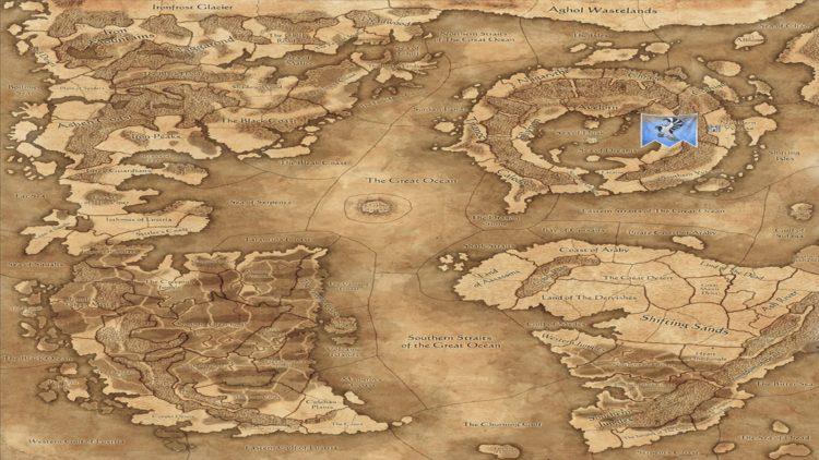 Total War Warhammer Ii The Warden & The Paunch Warhammer 2 Eltharion The Grim Campaign Guide Vortex Map