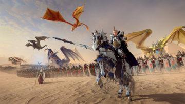Total War Warhammer Ii The Warden & The Paunch Warhammer 2 Prince Imrik Campaign Guide Caledor