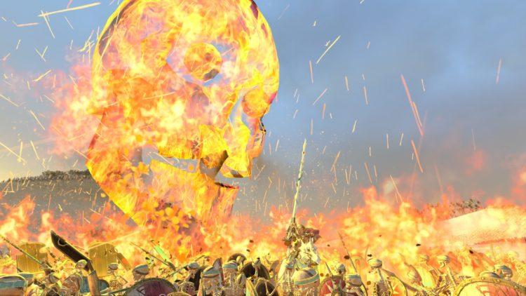 Total War Warhammer Ii The Warden & The Paunch Warhammer 2 Prince Imrik Campaign Guide Caledor 4