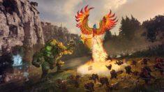 Total War Warhammer Ii The Warden & The Paunch Review Warhammer 2 Warden And Paunch Grom The Paunch Eltharion The Grim