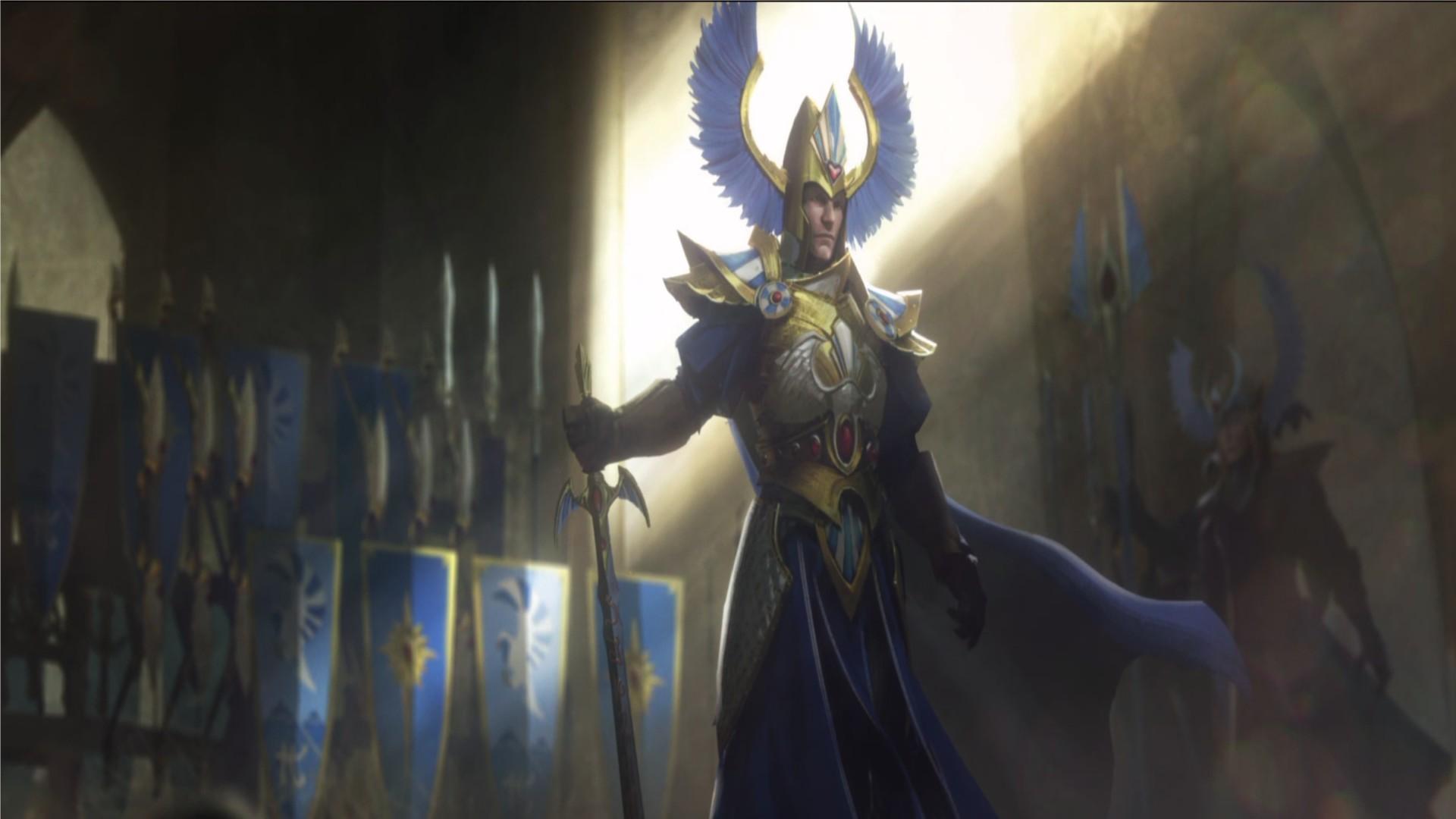 Total War Warhammer Ii Warhammer 2 Eltharion The Grim Athel Tamarha Upgrades Guide Prisoner Interrogation Warden's Supplies