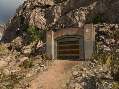 Treasure Bunkers Call Of Duty Warzone Verdansk