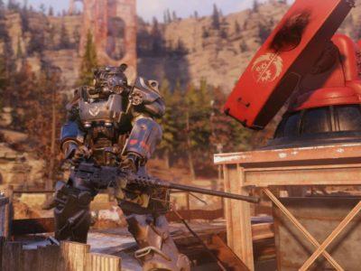 Bethesda Fallout 76 Season Passes Free