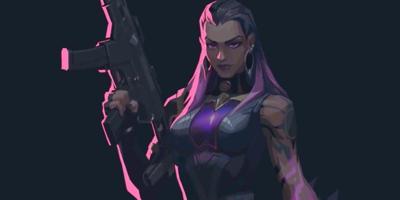 Riot dev breaks down Reyna abilities - New Agent