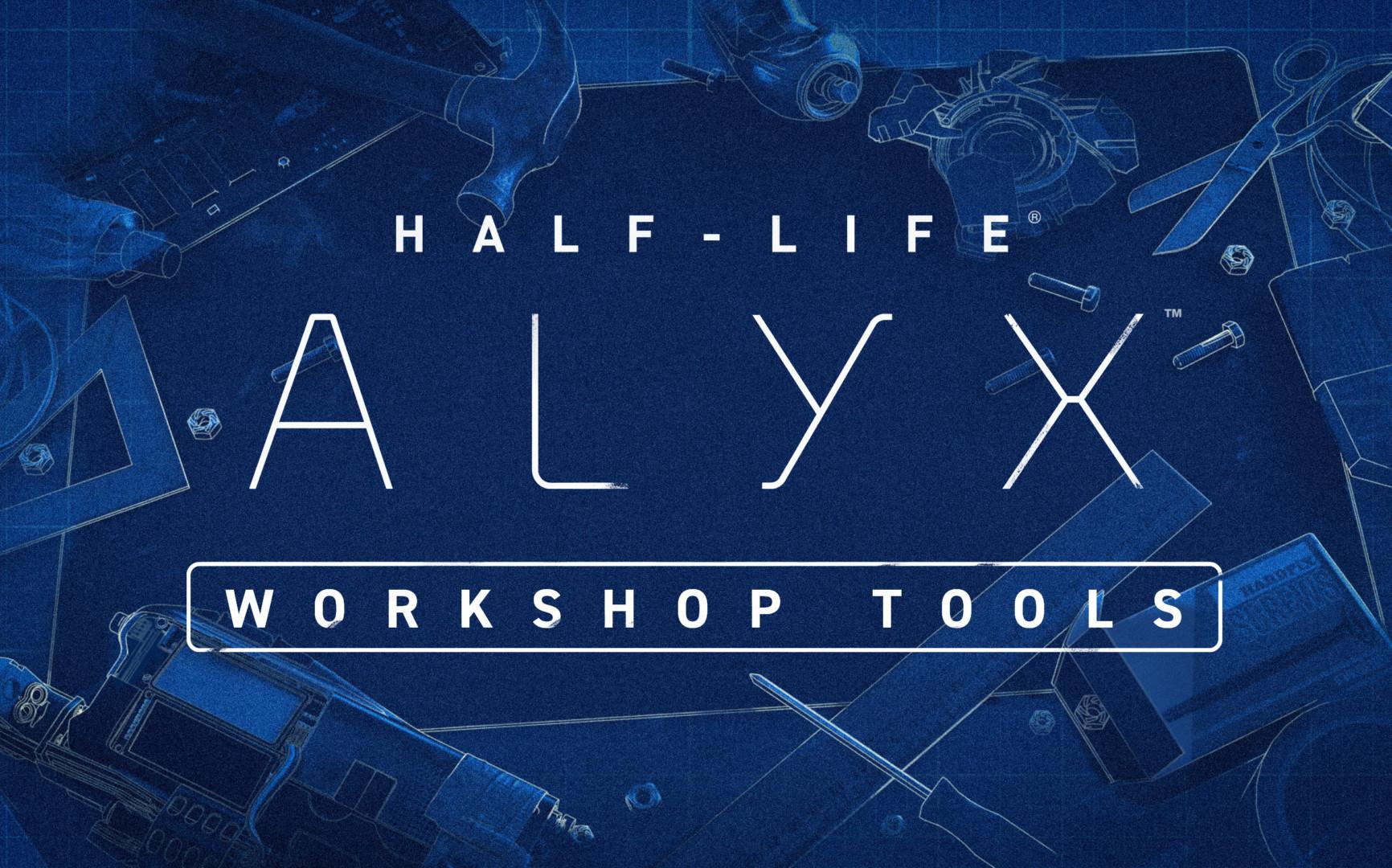 Valve Adds Steam Workshop Modding Support For Half Life Alyx (2)