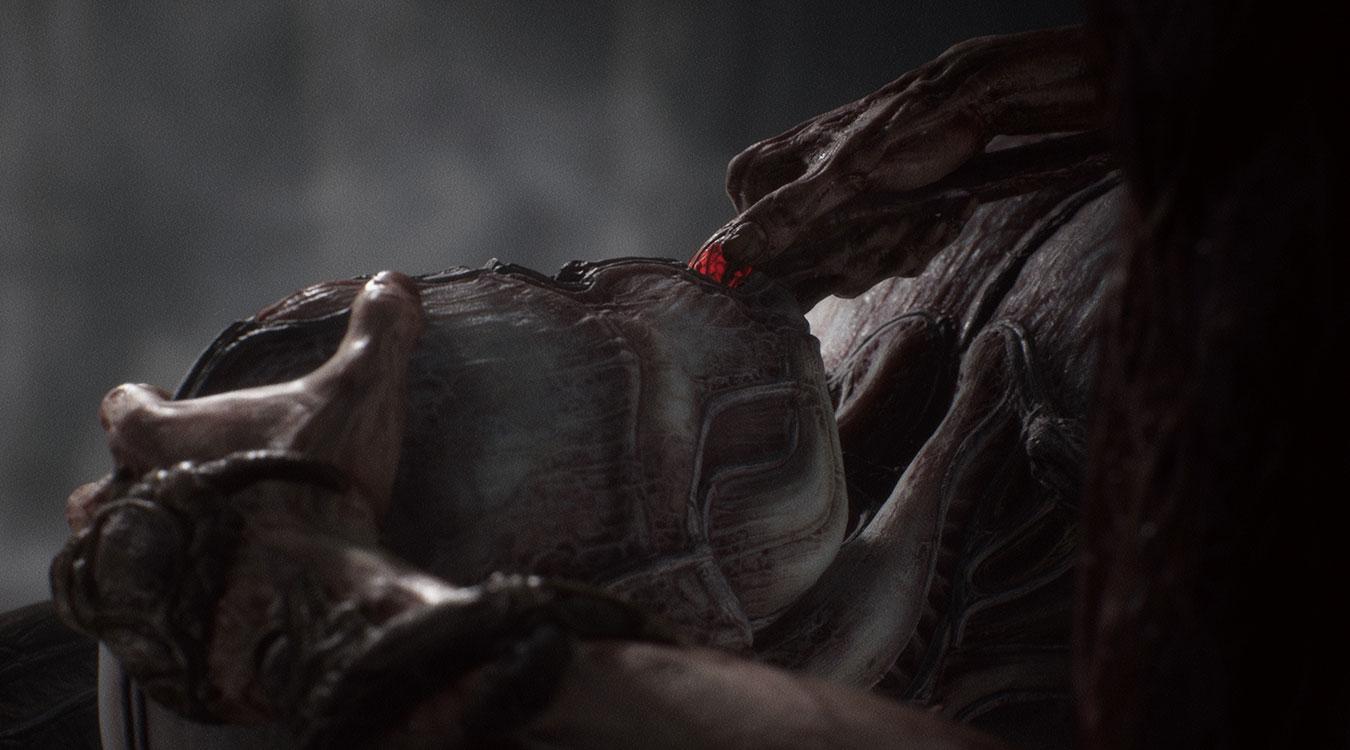 Xbox Exclusive Atmospheric Horror Adventure Scorn Will Be Pc Bound (2)