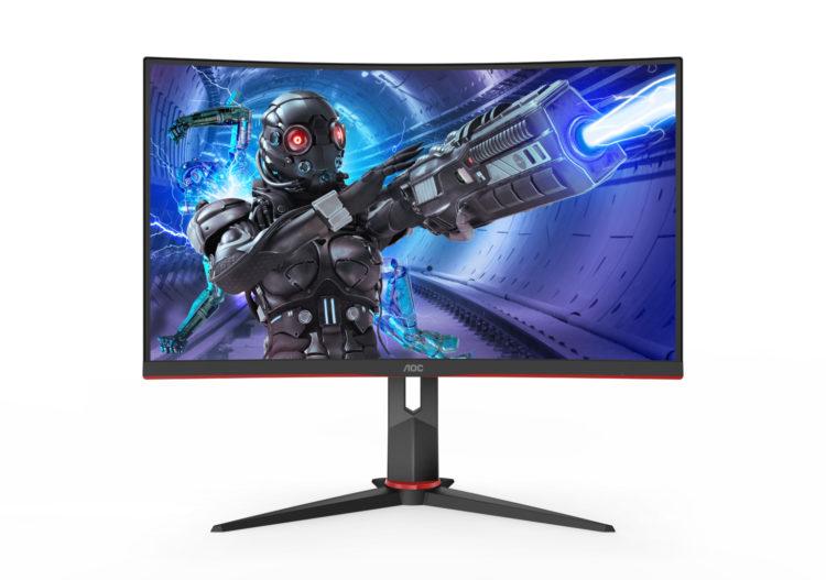 AOC C27g2zu Gaming Monitor
