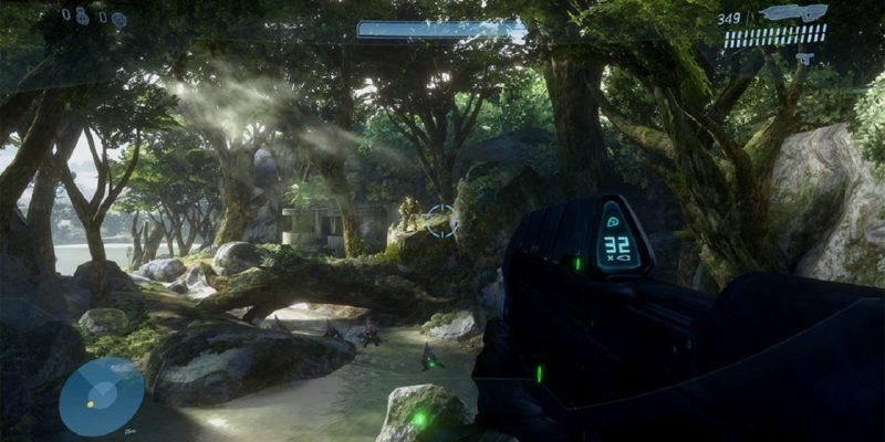 Halo 3 Tmc Pc