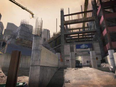 Hardhat Modern Warfare patch 1.21