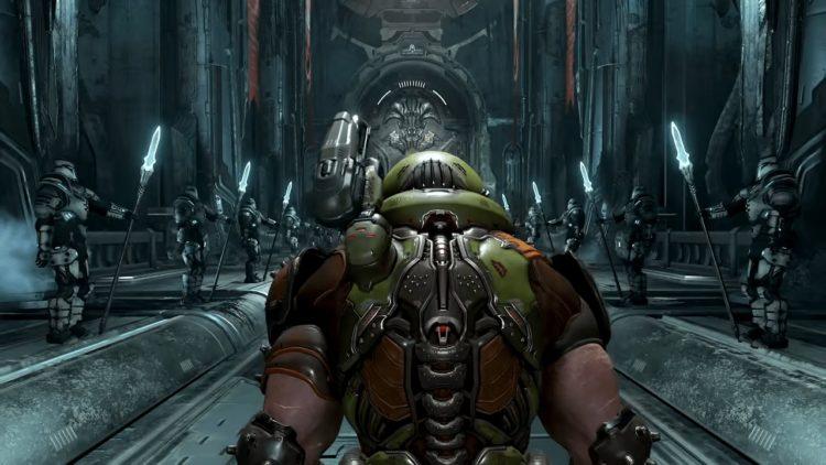 Doom Eternal patch notes