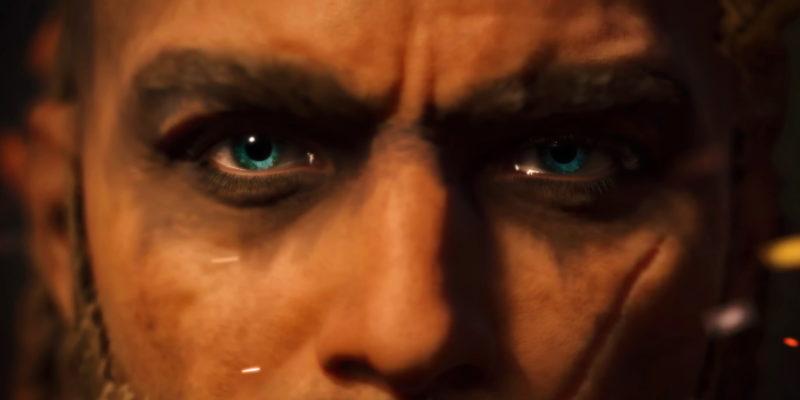 Inside Xbox 2020 Assassins Creed Valhalla Gameplay Ubisoft