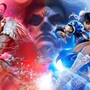 Street Fighter V: Champion Edition Season V 5 DLC
