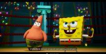SpongeBob SquarePants: Battle for Bikini Bottom - Rehydrated review PC THQ Nordic Purple Lamp Studios Heavy Iron Studios