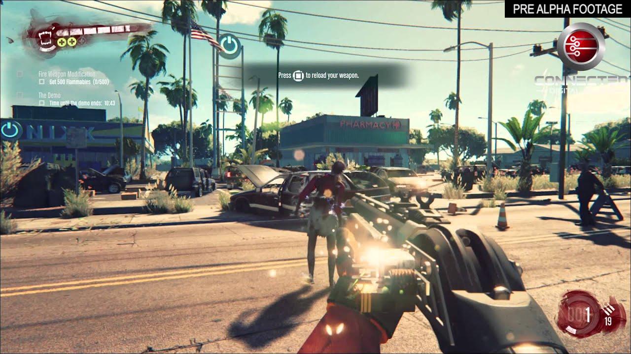 A Playable Dead Island 2 Build Has Leaked (2)