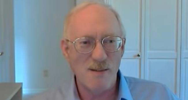 Creator Of Darklands & Industry Stalwart Arnold Hendrick Has Passed Away (1)