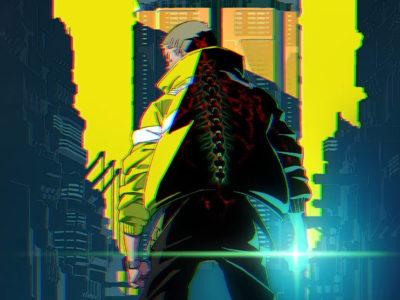 Cyberpunk 2077 Cyberpunk Edgerunners Trailer Studio Trigger Netflix