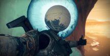 Destiny 2 Season Of Arrivals All 50 Savathun's Eye Locations Ruinous Effigy Catalyst Guide
