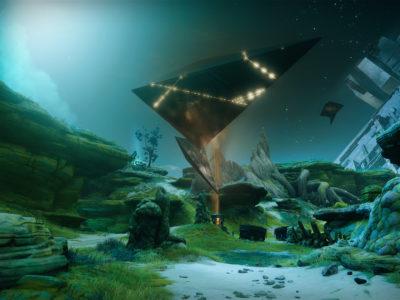 Destiny 2 Season Of Arrivals Contact Public Event Heroic Public Event Guide
