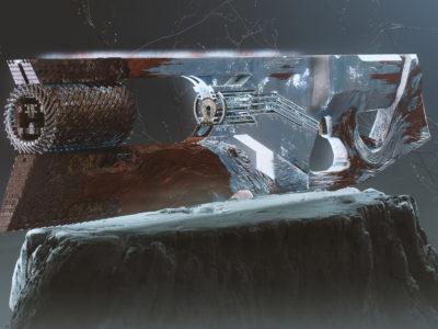 Destiny 2 Season Of Arrivals Ruinous Effigy Exotic Quest Guide Missive Quest Catalyst Savathun's Eyes