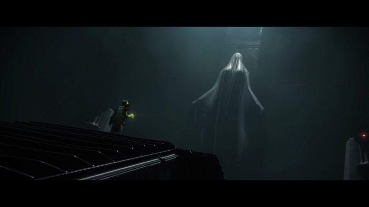 Судьба 2 Сезон Прибытия Обзор Корабли-Пирамиды Амбрамы Умбрала Пророчество Подземелье 1