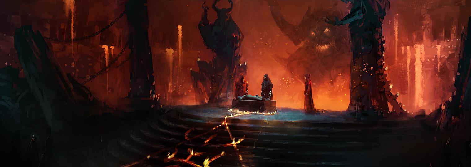 Diablo Iv Feature
