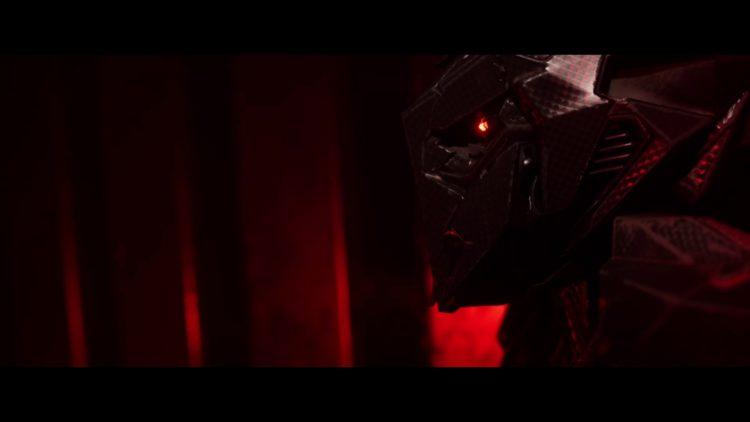 Disintegration review PC V1 Interactive Mark Lehto Disintegration Game Black Shuck