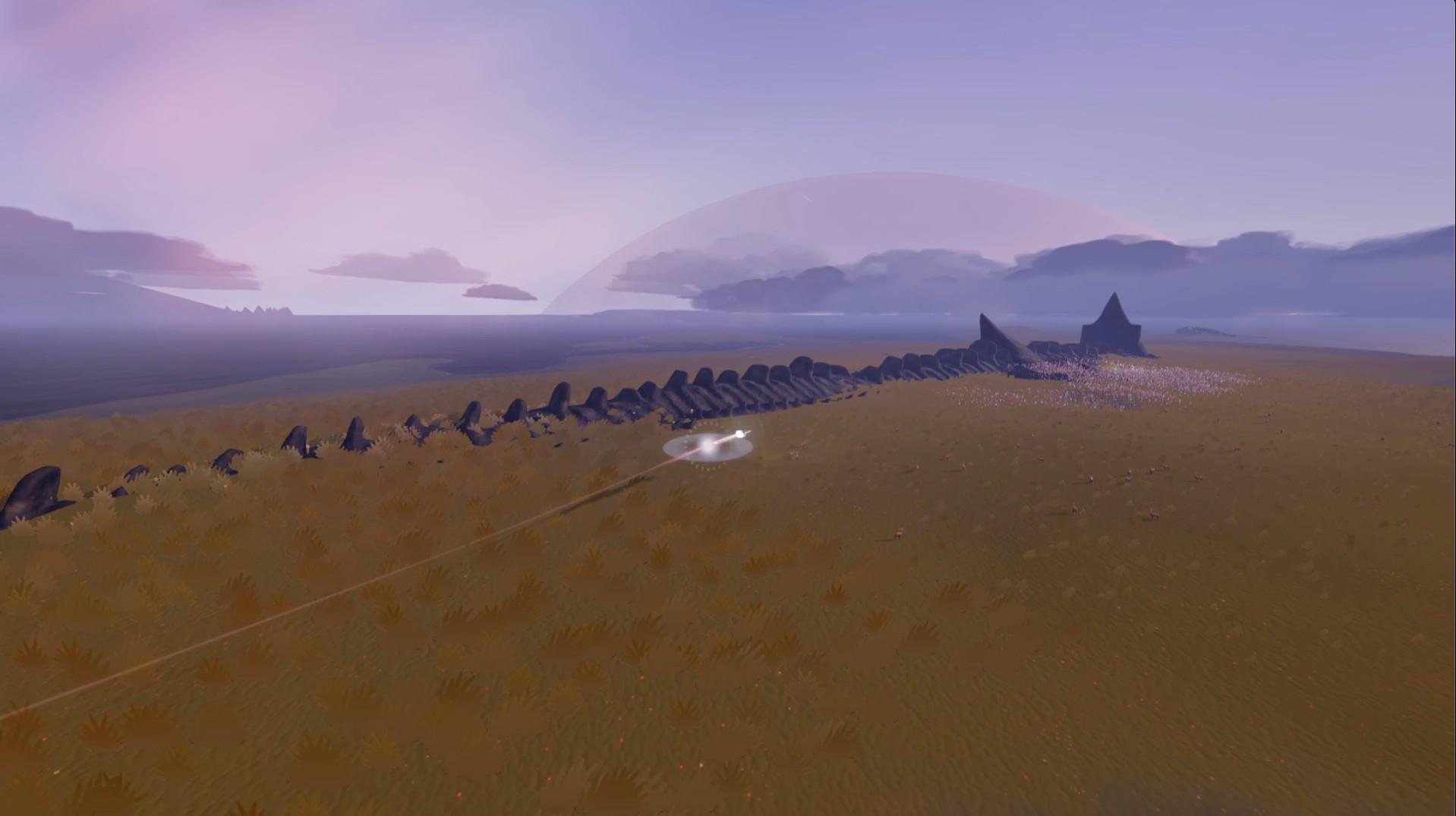 Embark On An Interstellar Adventure With Jett The Far Shore (1)