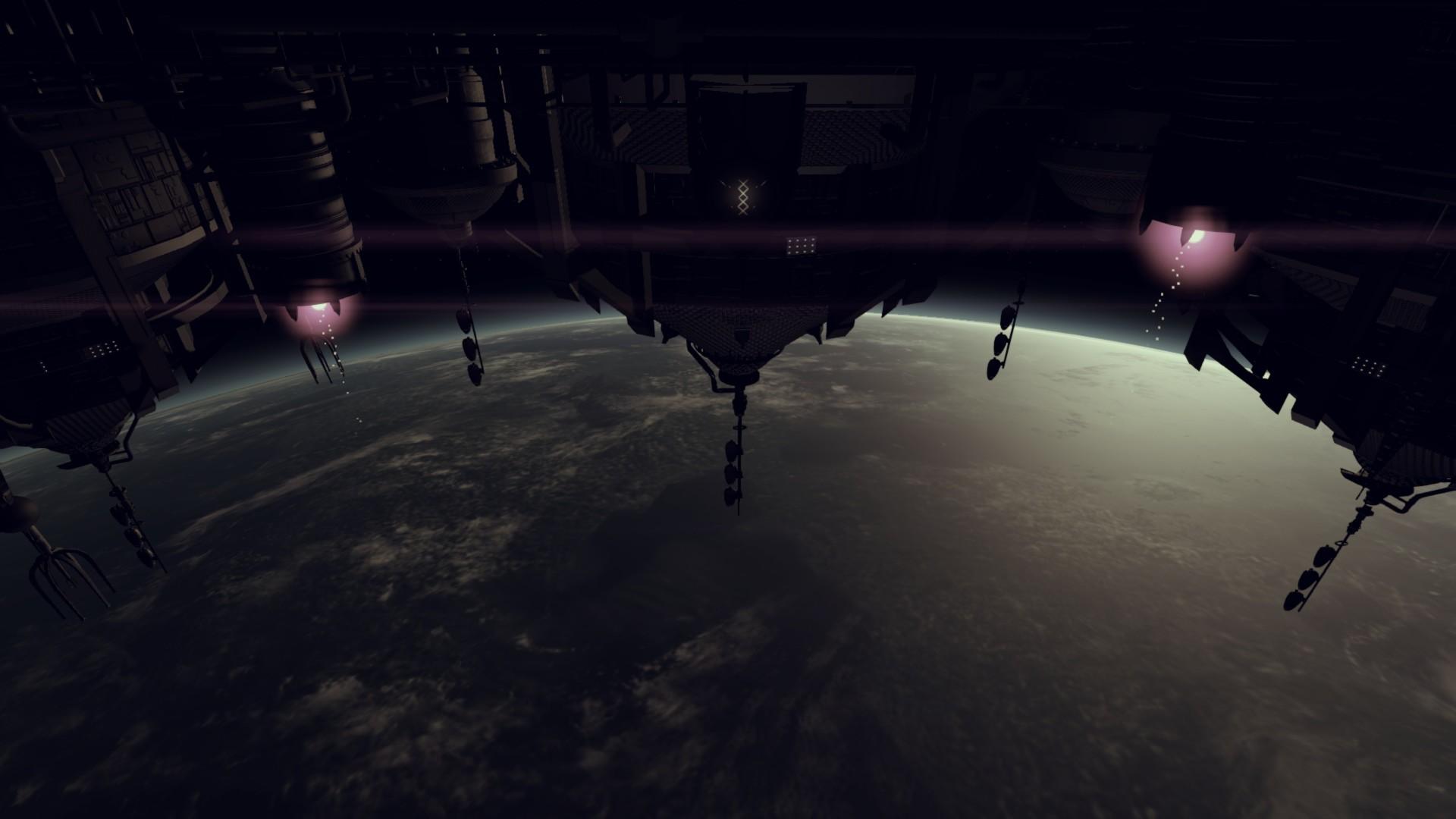 Embark On An Interstellar Adventure With Jett The Far Shore (2)