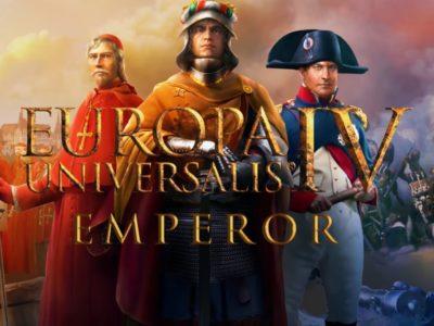 Europa Universalis Iv Emperor Review Europa Universalis 4 Emperor Review Bohemia Austria Holy Roman Empire