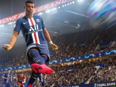 Fifa 21 Ea Play Reveal