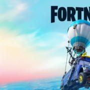 Fortnite New Chapter 2 Season 3 Ps4 Cover Leaked
