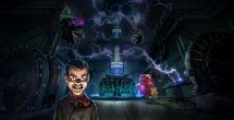 Goosebumps Dead of Night announcement trailer
