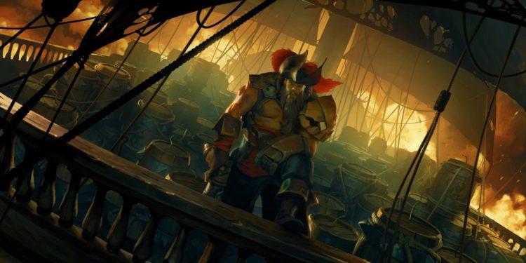 Legends of Runeterra Gauntlet